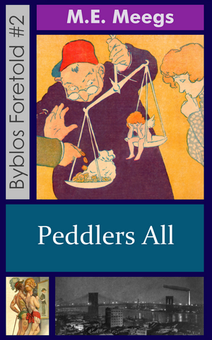 Peddlers All
